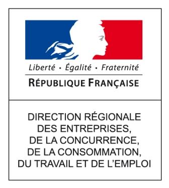 Direction régionale des entreprises, de la concurrence, de la consommation, du travail et de l'emploi partenaire de la Mission Locale Nord Atlantique