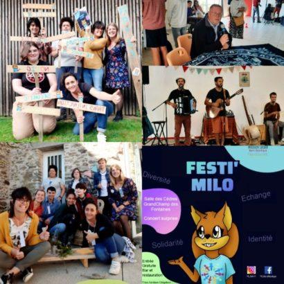 Festi'MiLo 09/10 grandchamp des Fontaines
